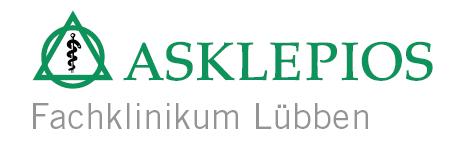 Asklepios Fachklinkum Lübben
