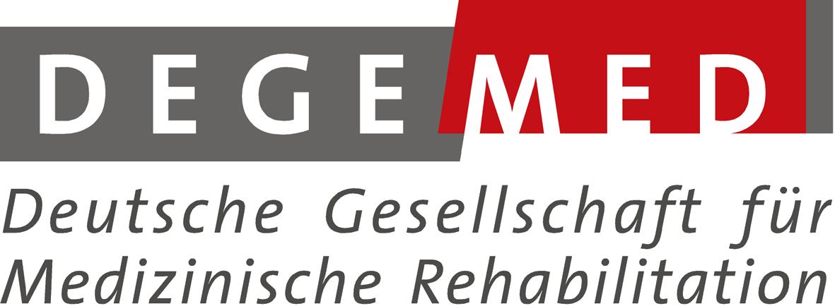 Deutsche Gesellschaft für Medzinische Rehabilitation